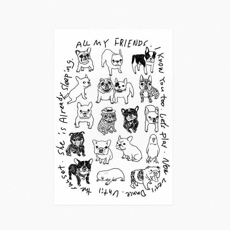 postcard_amf_bulls